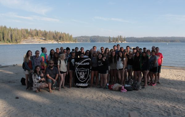 What we loved about Summer Camp 2017